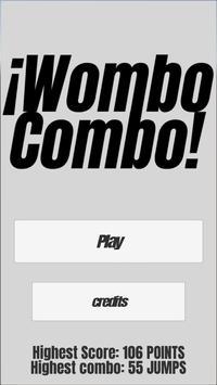 Wombo Combo imagem de tela 5