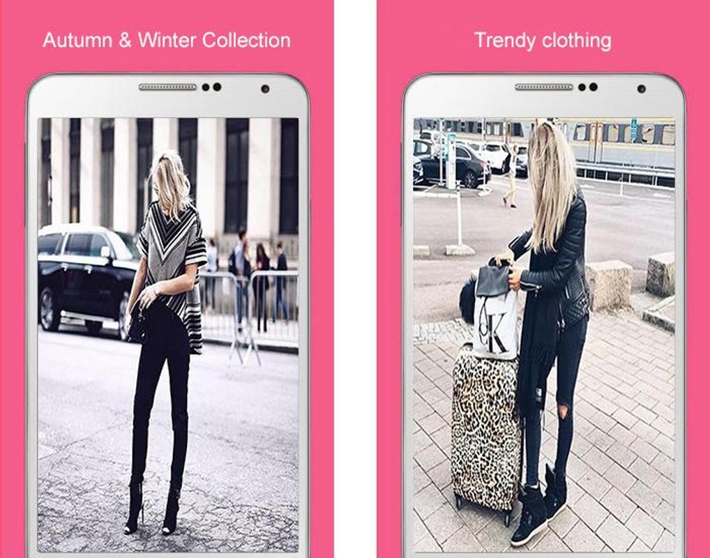 Women 39 S Fashion Style Apk Download Free Beauty App For