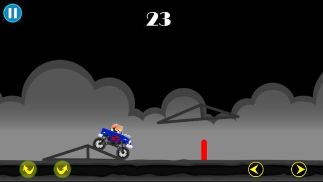 Bumpy Road apk screenshot