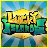 Guide Lucky Island for Minecraft icon