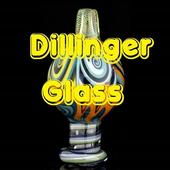 Dillinger Glass icon