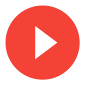 [Open Source] YouTube Player icon