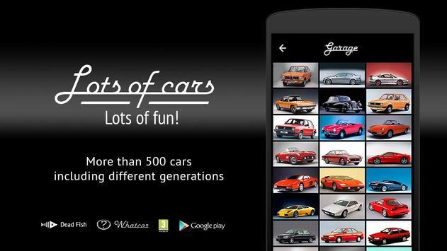 Whatcar — Guess the car! apk screenshot