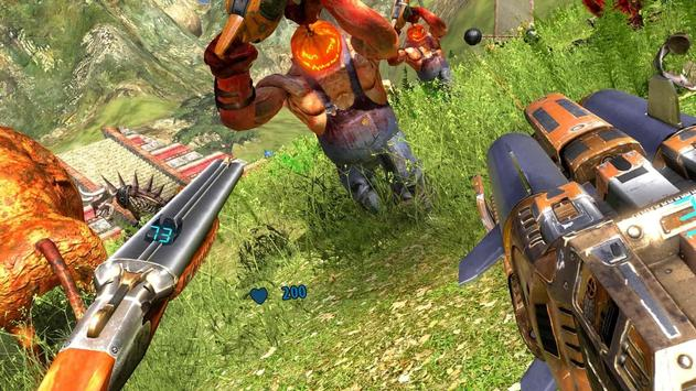 Serious Sam The First Encounter included tips screenshot 1