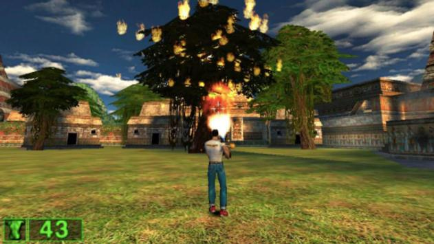 Serious Sam The First Encounter included tips screenshot 2