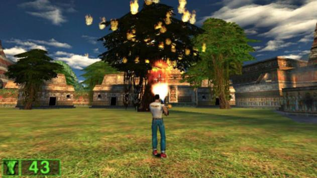Serious Sam The First Encounter included tips screenshot 3