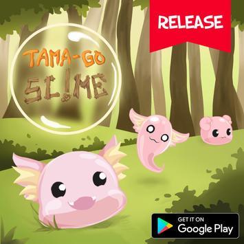 TamaGo Slime! poster