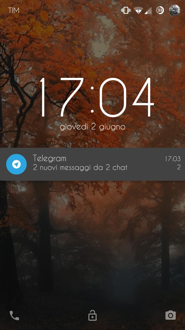 Material Orange CM Theme for Android - APK Download