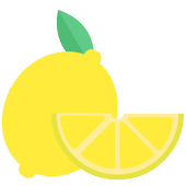 Material Yellow Lemon CM Theme icon