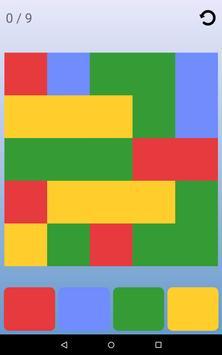 Cube  Flood screenshot 6