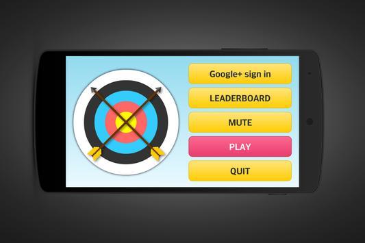 Archery Pro - Game Of Arrows Cartaz