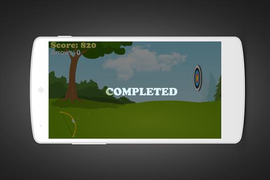 Archery Pro - Game Of Arrows imagem de tela 1