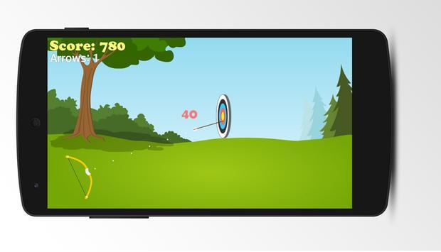 Archery Pro - Game Of Arrows imagem de tela 2