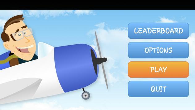 flight game poster