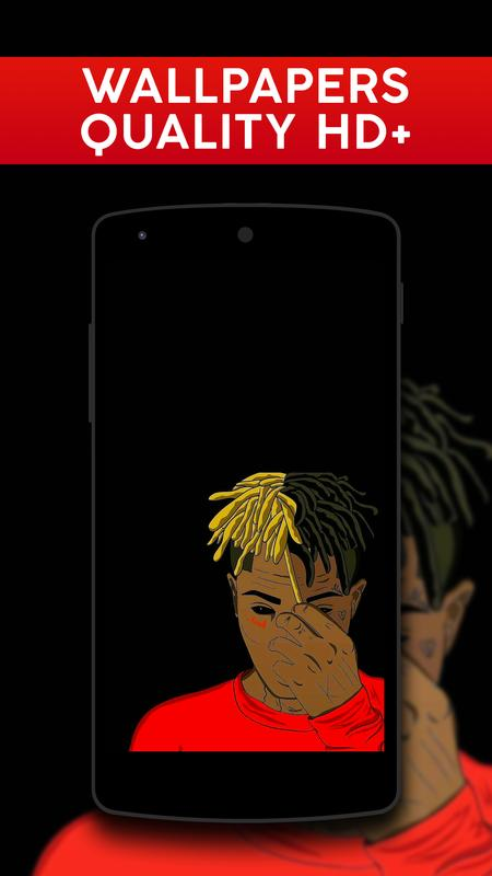 Wallpapers Xxxtentacion 2018 Hd For Android Apk Download