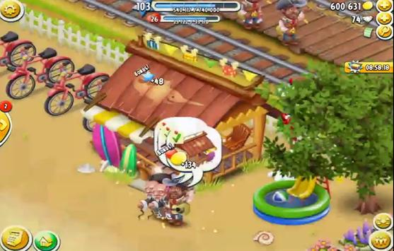 Guide for HAY DAY apk screenshot