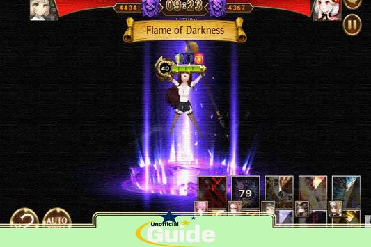 Guide Sv Knight apk screenshot