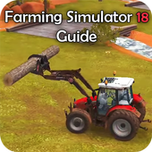 Farming Simulator 18 Guide icon