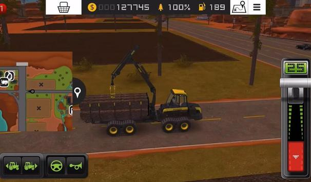 Farming Simulator 18 Guide screenshot 7