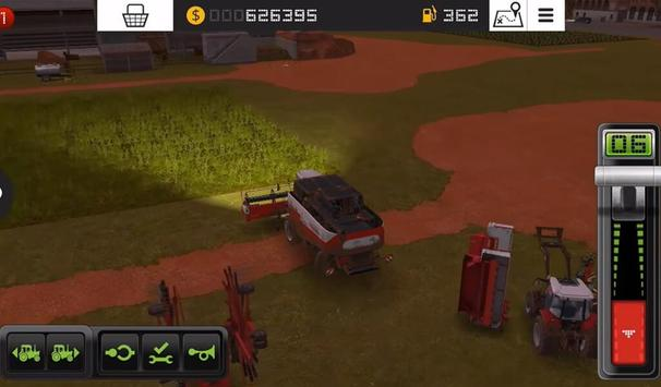 Farming Simulator 18 Guide apk screenshot