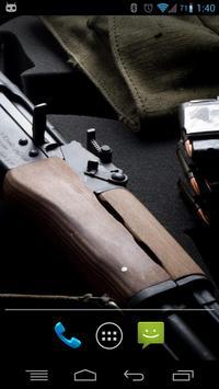Gun Wallpapers HD apk screenshot