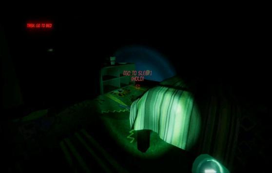 Hints Tattletail Horor Game apk screenshot