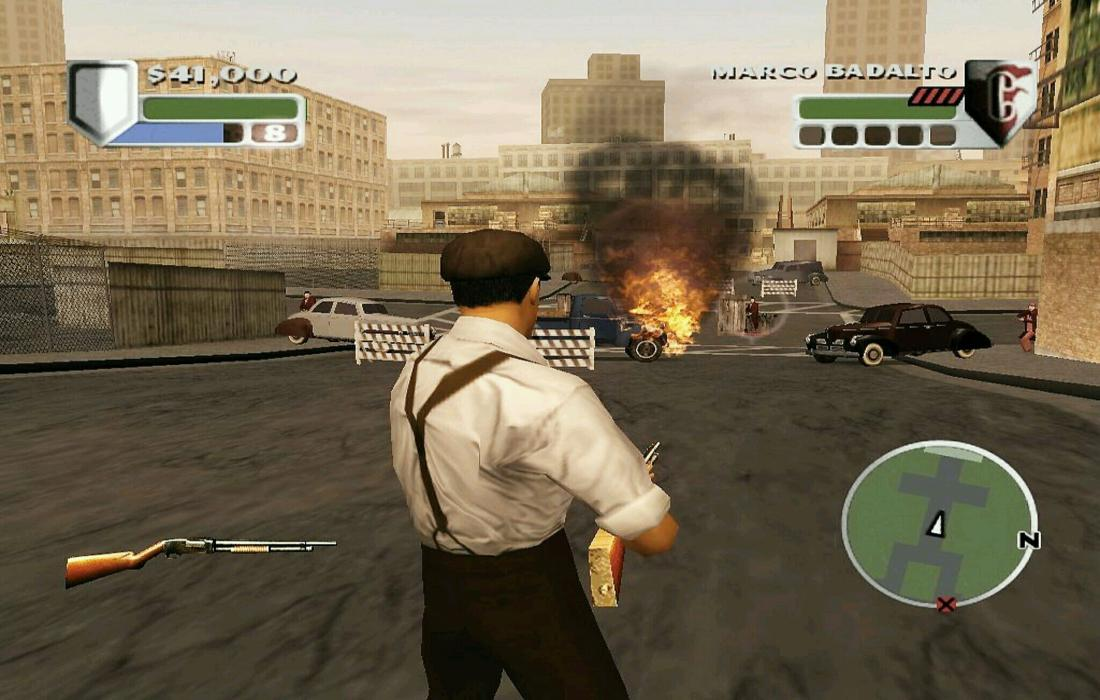the godfather 2 game free full download