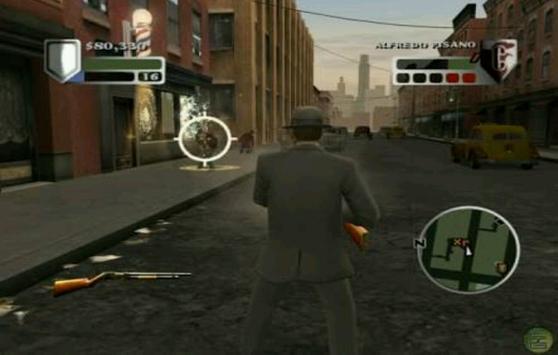 Hints The Godfather 2 apk screenshot