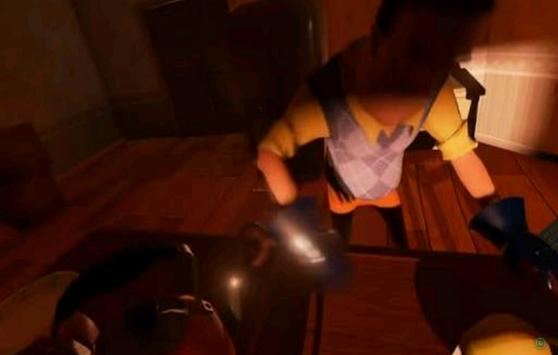 Trick for Hello Neighbor screenshot 1