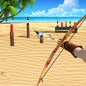 Bottle Shoot: Archery icon