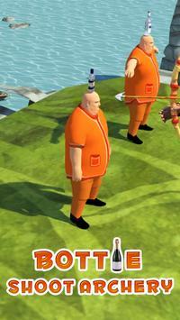 Bottle Shoot: Archery screenshot 11