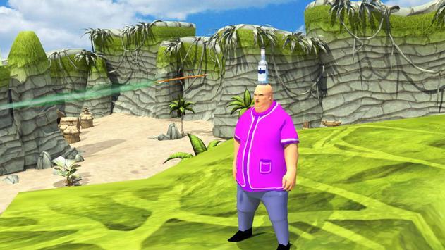 Bottle Shoot: Archery screenshot 12