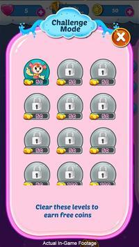 Gummy Candy - Match 3 Game screenshot 5