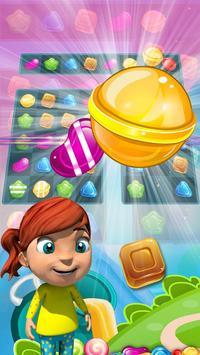 Gummy Candy - Match 3 Game screenshot 6