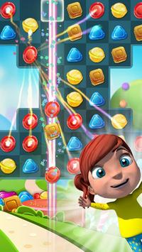Gummy Candy - Match 3 Game screenshot 7