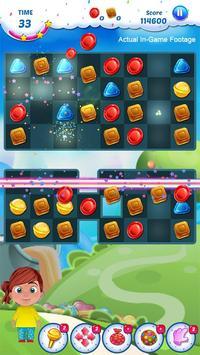 Gummy Candy - Match 3 Game screenshot 9