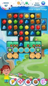Gummy Candy - Match 3 Game screenshot 13