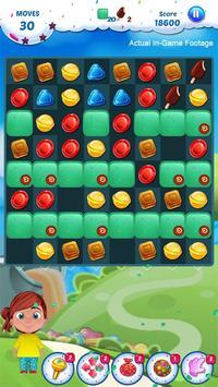 Gummy Candy - Match 3 Game screenshot 10