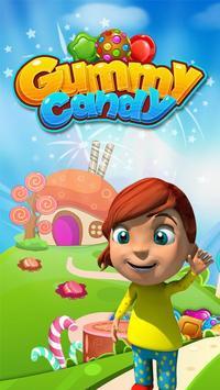 Gummy Candy - Match 3 Game screenshot 11