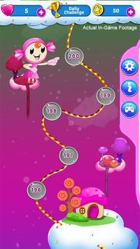 Gummy Candy - Match 3 Game screenshot 2