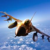 3D Flight F-16 Simulator icon