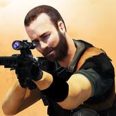 Kill Them Sniper icon