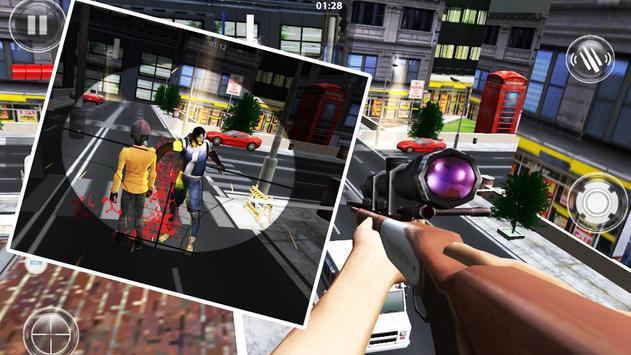 Kill Them Sniper screenshot 1