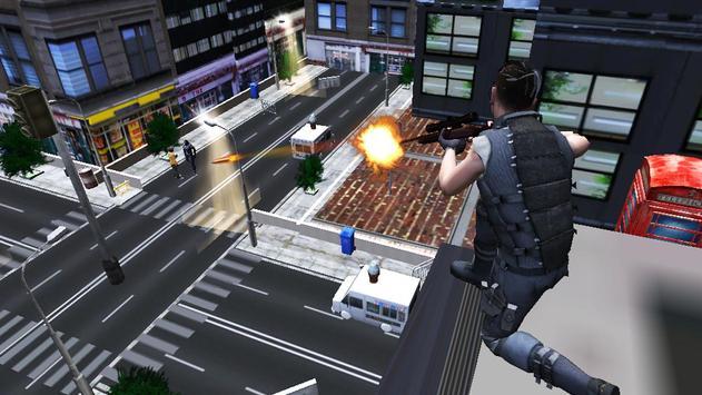 Kill Them Sniper screenshot 2