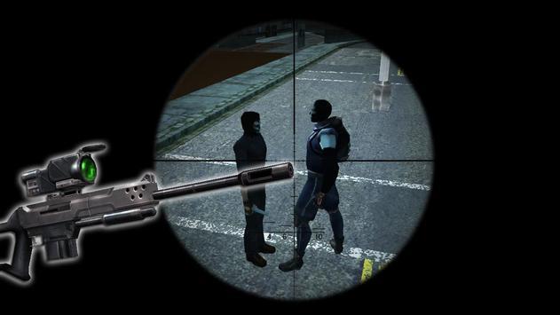 Kill Them Sniper screenshot 7