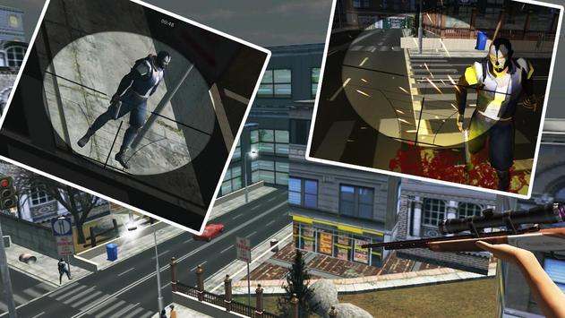 Kill Them Sniper screenshot 5