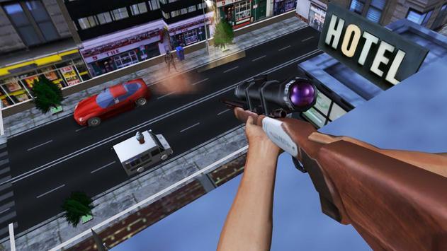 Kill Them Sniper screenshot 9