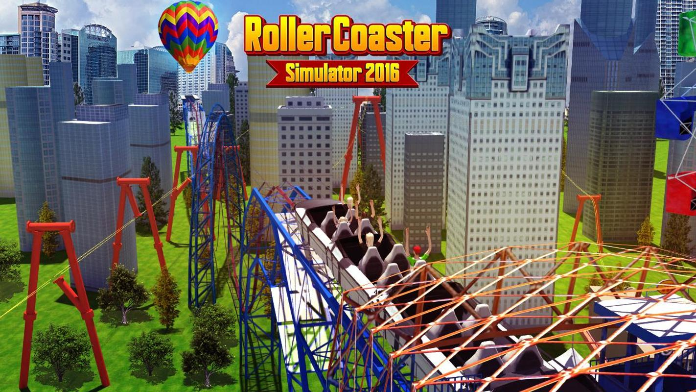 Roller Coaster Games Free