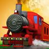 Train Simulator Trail icon
