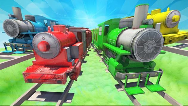 Train Simulator Trail screenshot 4